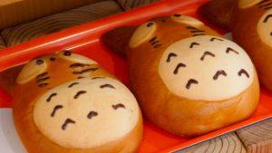 小麦工房パナシェ 三苫店のトトローパンの画像